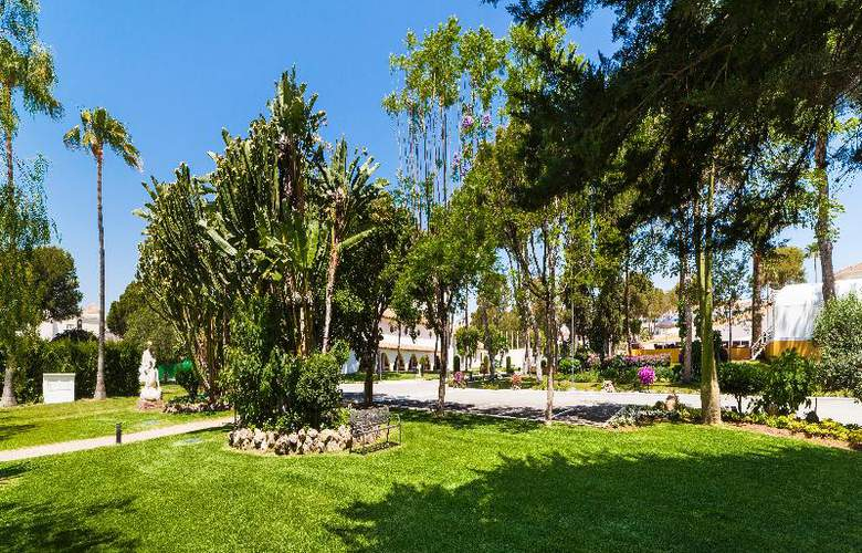 Globales Playa Estepona - Sport - 62