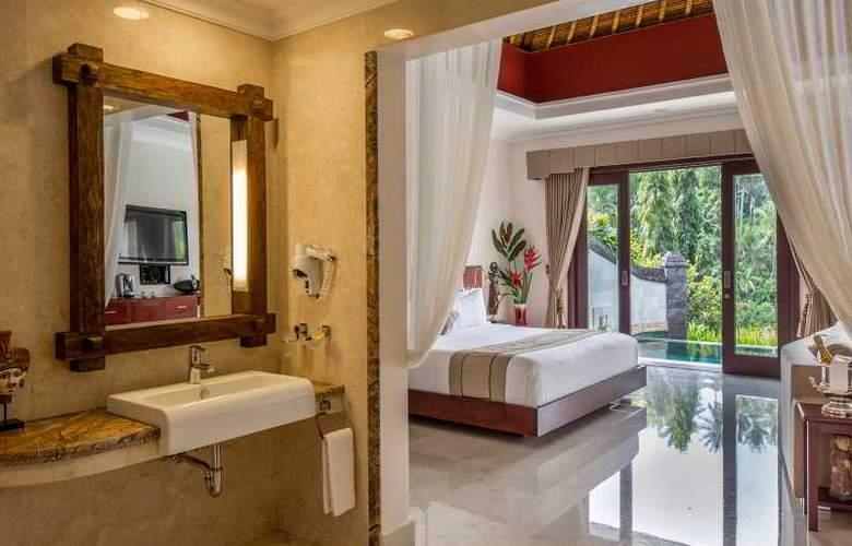 Viceroy Bali - Room - 23