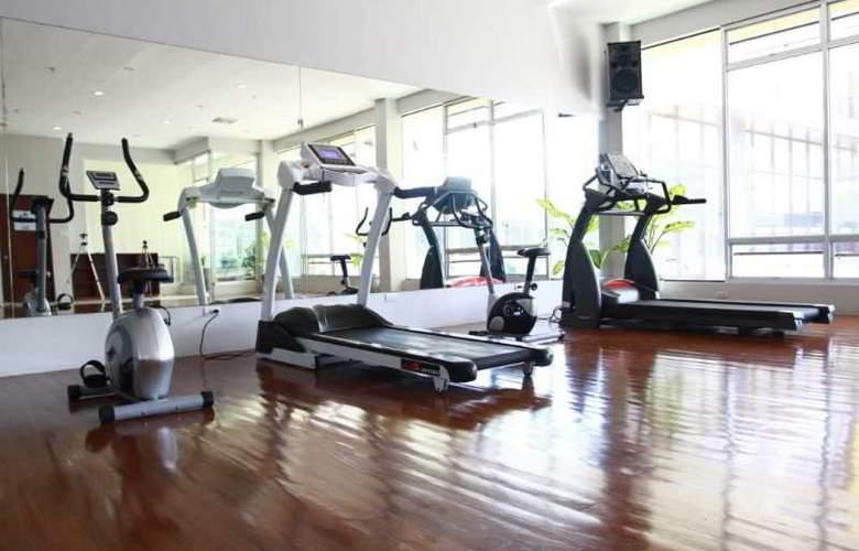Dohera Hotel - Sport - 4