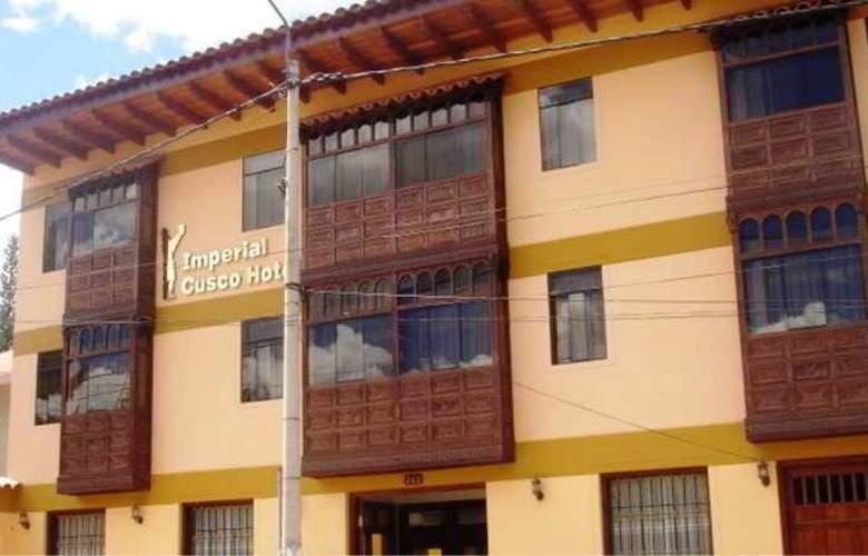 Imperial Cusco Hotel - Hotel - 0