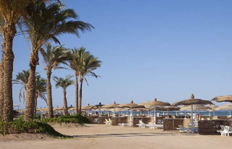 Solymar Riva Club - Beach - 6