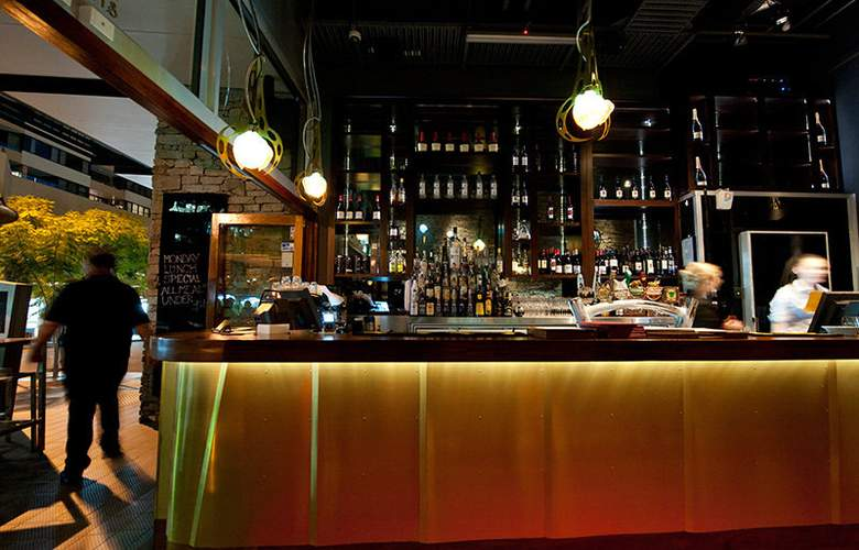 Diamant Hotel Brisbane - Bar - 4