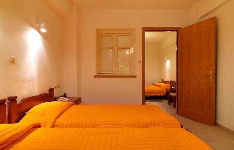 Orfeas Hotel - Room - 6