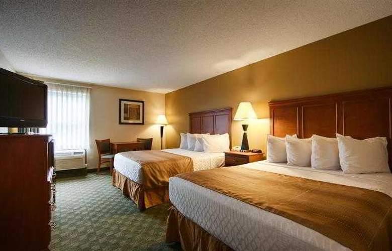 Best Western Classic Inn - Hotel - 42