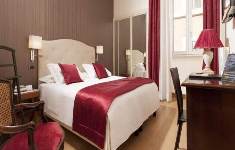 Nazionale Roma Hotel & Conference Center - Room - 15
