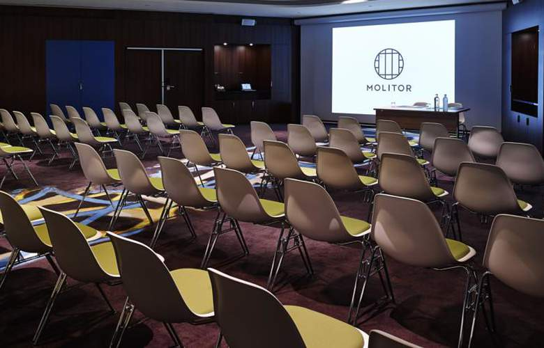 Molitor Paris - Mgallery By Sofitel - Conference - 7