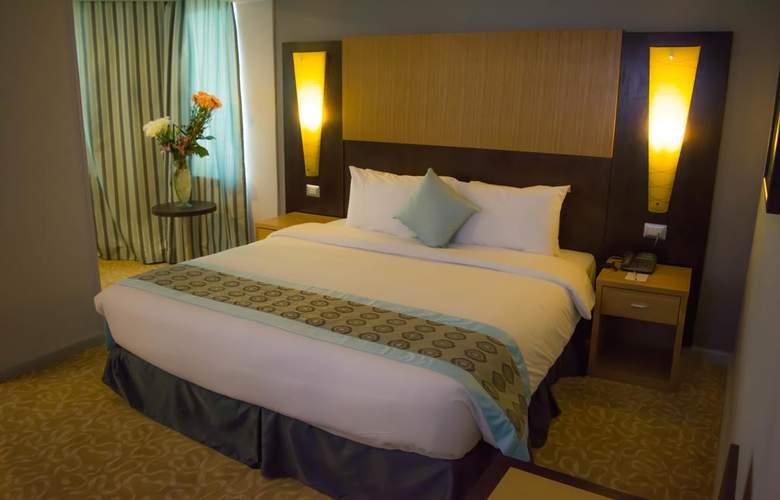 Tolip El Galaa Cairo - Room - 8