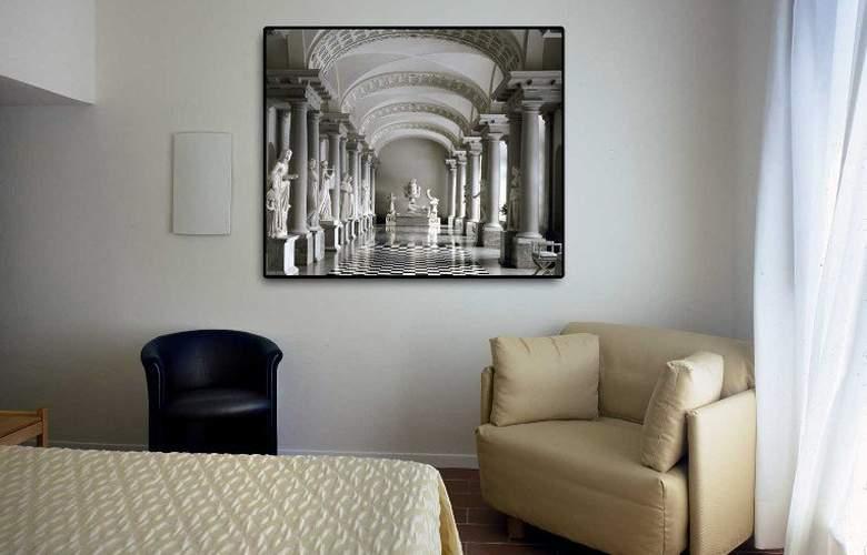 Palazzo Ognissanti - Room - 3