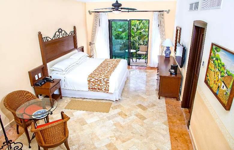 Occidental Cozumel - Room - 10