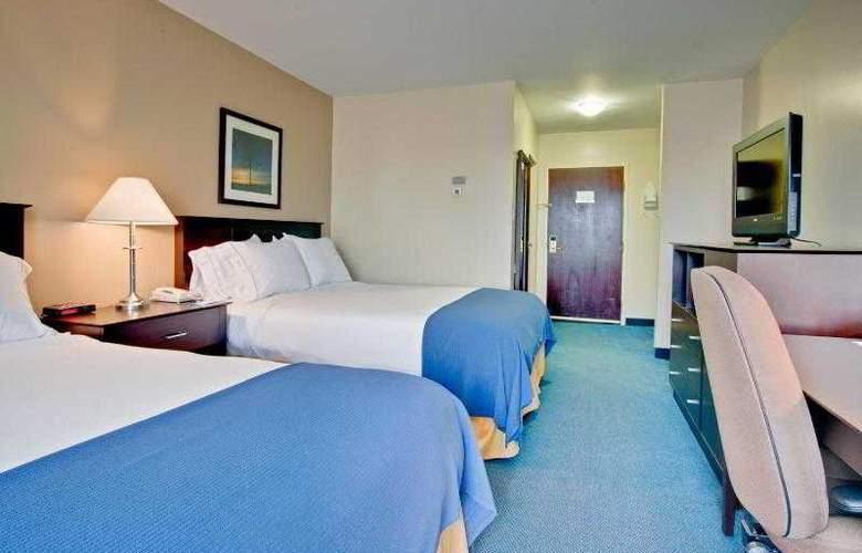 Holiday Inn Express Halifax/Bedford - Hotel - 10