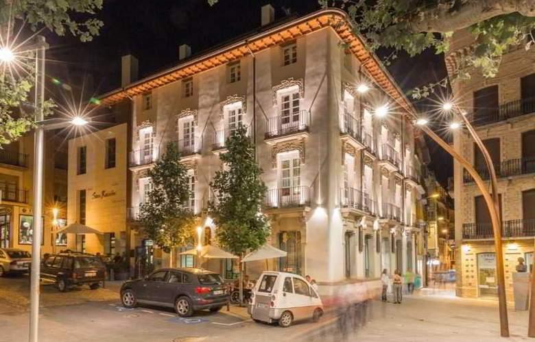 San Ramon del Somontano - Hotel - 12