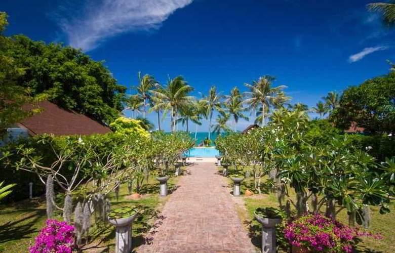 Coco Palm Beach Resort - Hotel - 9