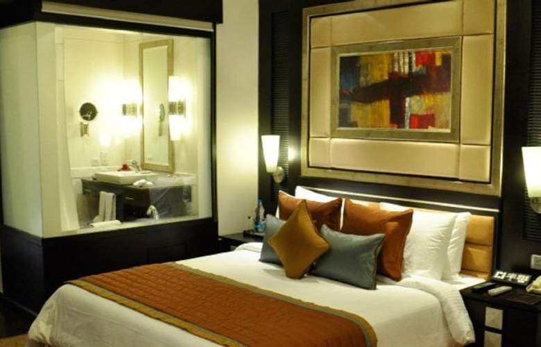 Park Plaza Chandigarh (James Hotels Ltd) - Room - 6