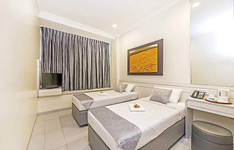 Hotel 81 Elegance - Room - 17