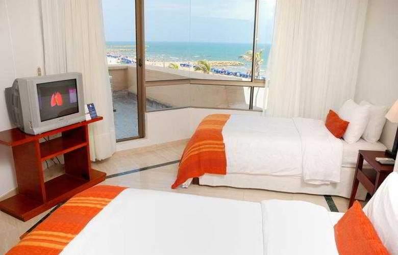Regatta Cartagena - Room - 8