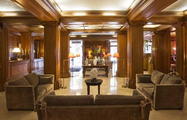 Maison Astor Paris, Curio Collection by Hilton - General - 8