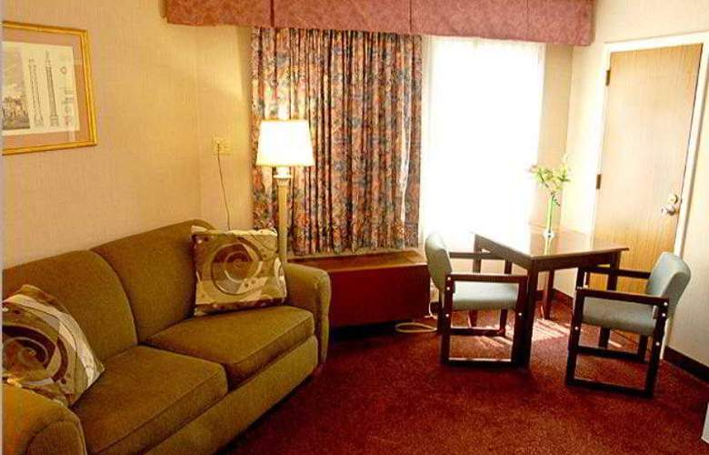 Days Inn Windsor Casino - Room - 2