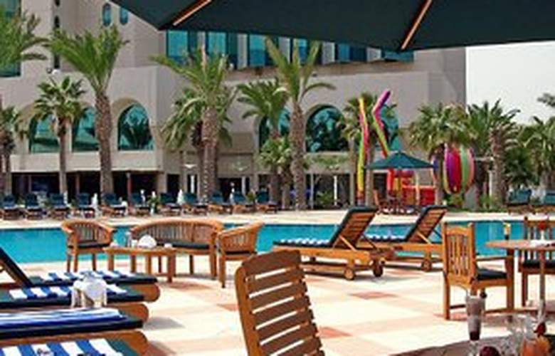 Sheraton Dammam Hotel & Towers - Pool - 0
