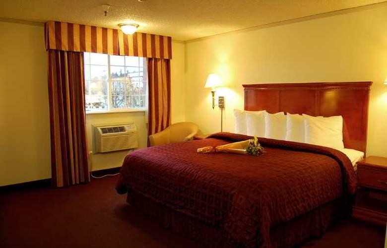 Clarion Hotel Renton - Room - 2