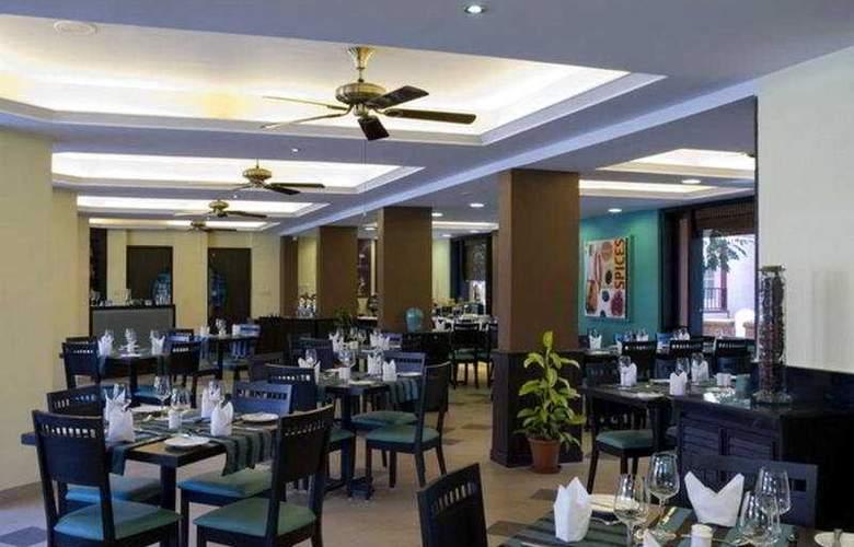Baga Marina - Restaurant - 4