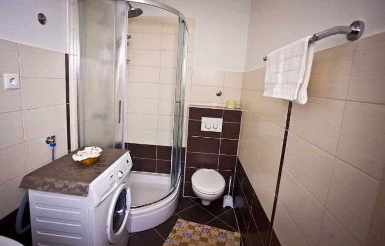 Split Apartments - Peric - Room - 16