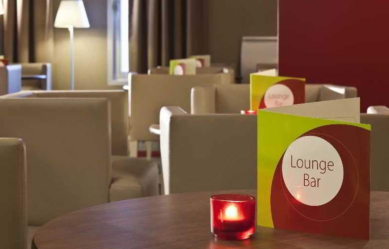 Campanile Paris Sud Porte D'Italie - Hotel - 17