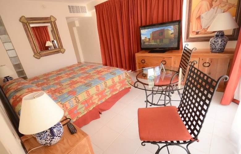 Grand Oasis Palm - Room - 4