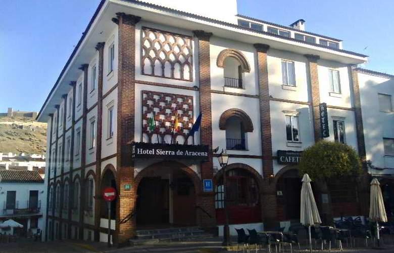Sierra Aracena - Hotel - 2