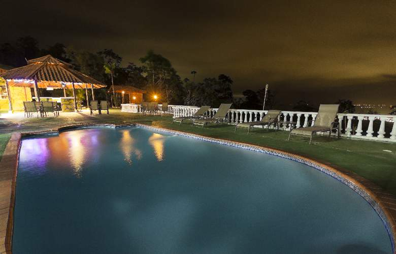 GreenLagoon Wellbeing Resort - Pool - 26