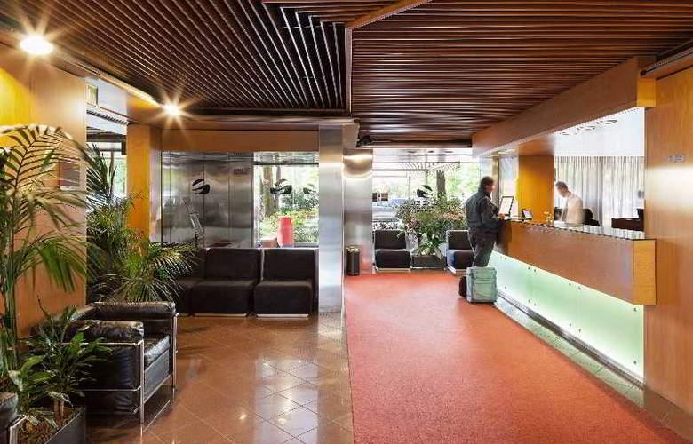 Excel Milano 3 Hotel - General - 2