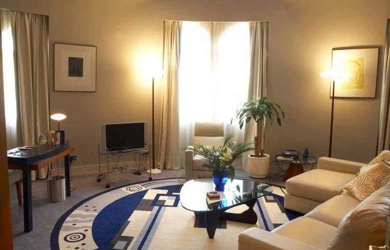Gran Hotel Albacete - Room - 2