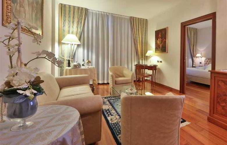 Best Western Globus City - Hotel - 53