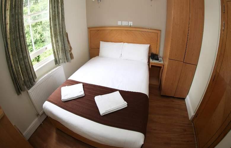 Kensington Suite - Hotel - 19