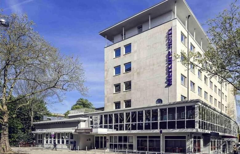 Mercure Dortmund Centrum - Hotel - 32