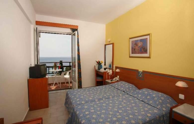Glikorisa Beach - Room - 12