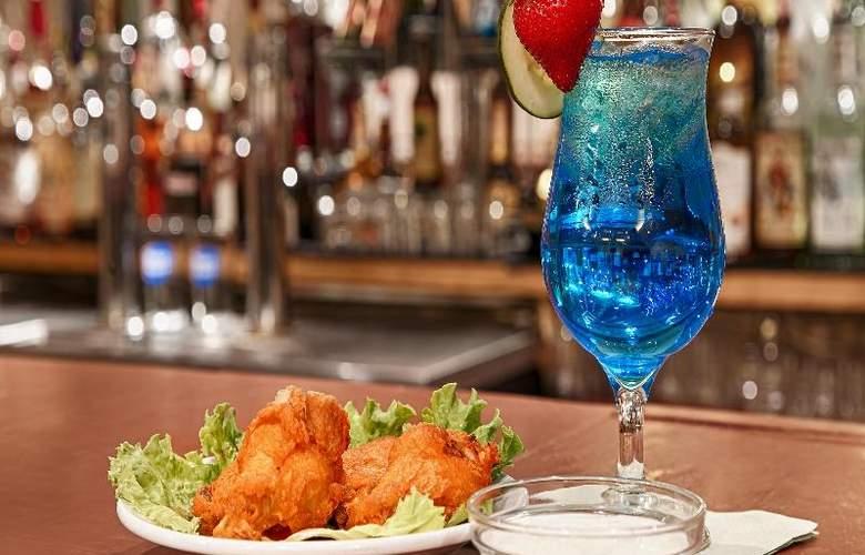 Best Western Plus Rio Grande Inn - Bar - 65