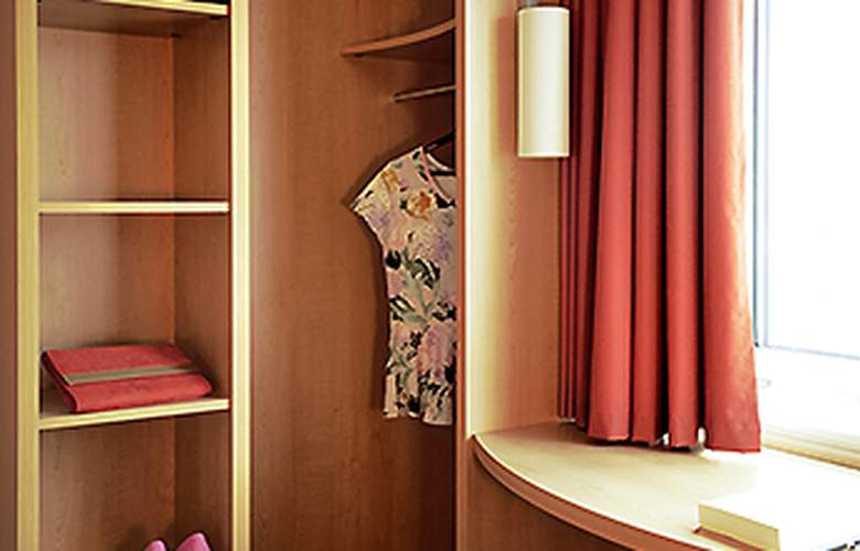 bis Madrid Alcorcon Móstoles - Room - 8