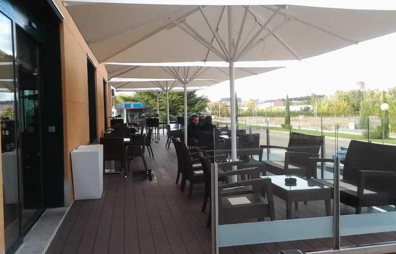 Villa de Ferias - Terrace - 7