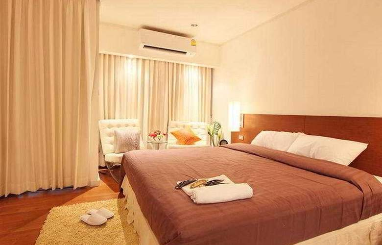 Sathorn Grace Hotel and Serviced Residence - Room - 0