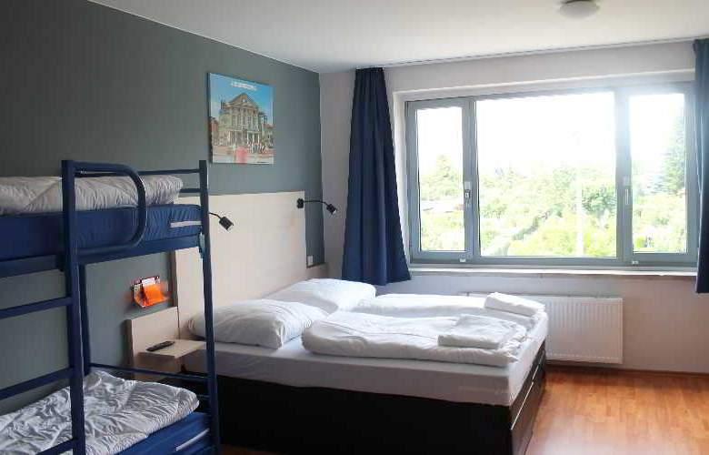 A&O Weimar - Room - 15