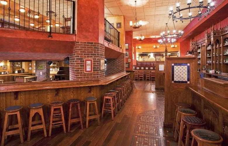 Sheraton Orlando North - Restaurant - 27