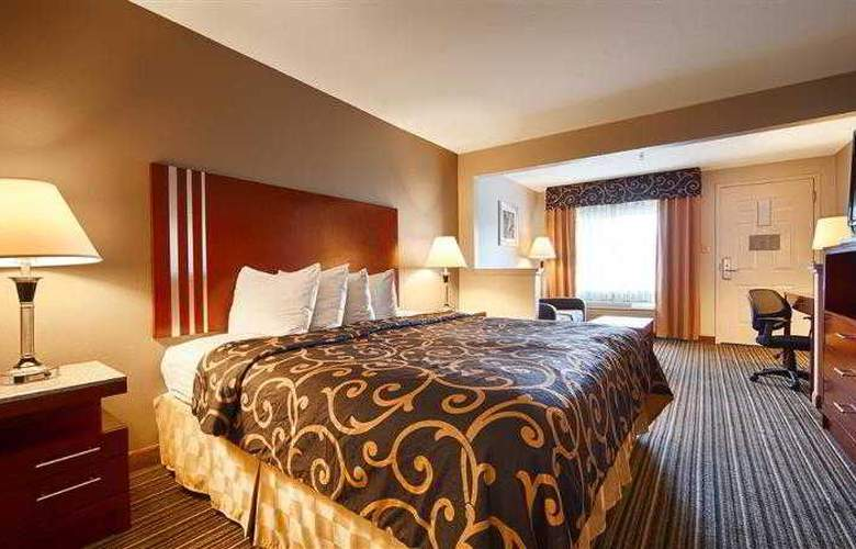 Best Western Executive Inn - Hotel - 27