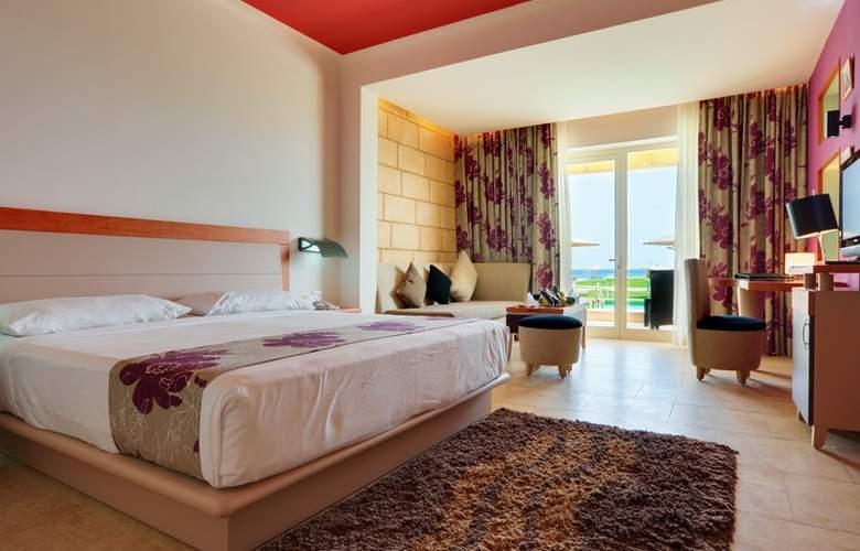 Barceló Tiran Sharm - Room - 2