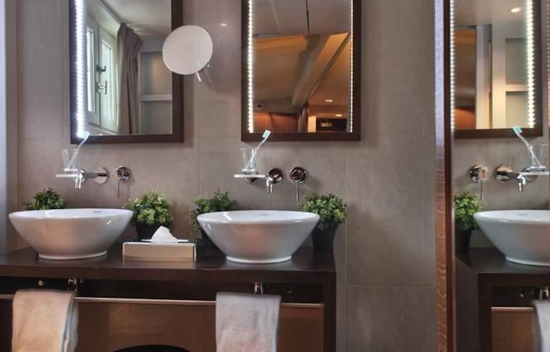 Holiday Inn Paris - Elysées - Room - 4