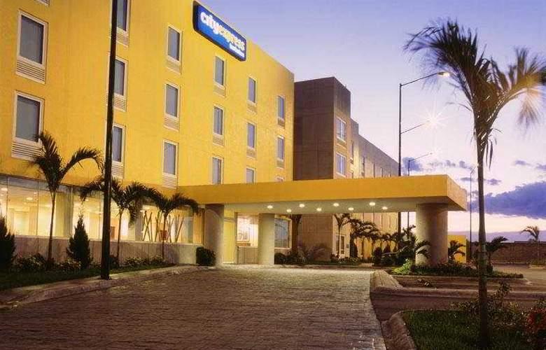 City Express Nuevo Laredo - Hotel - 0