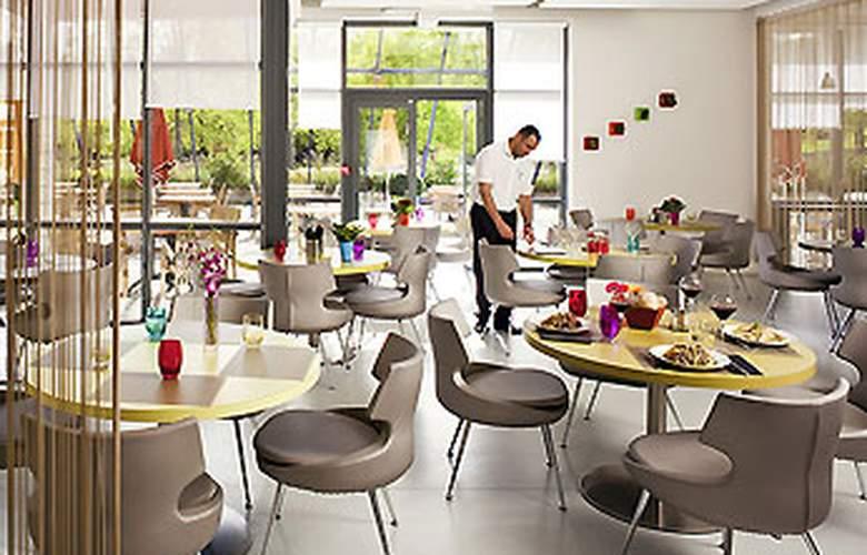 ibis Styles Paris Bercy - Restaurant - 12
