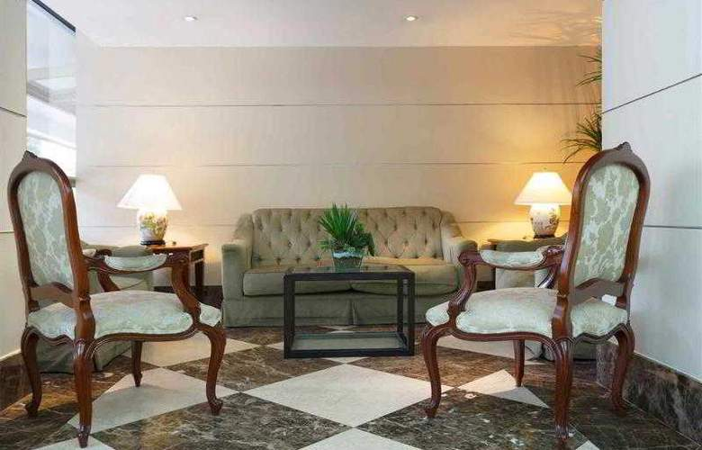 Mercure Botafogo Mourisco - Hotel - 31