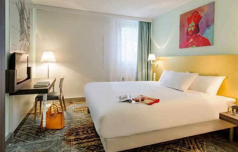 InterCityHotel Speyer - Hotel - 4