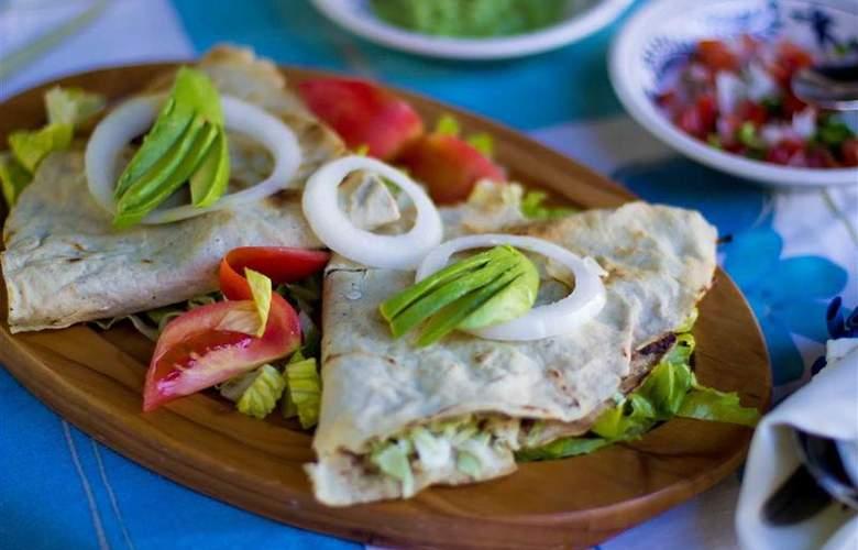 Best Western Posada Chahué - Restaurant - 132
