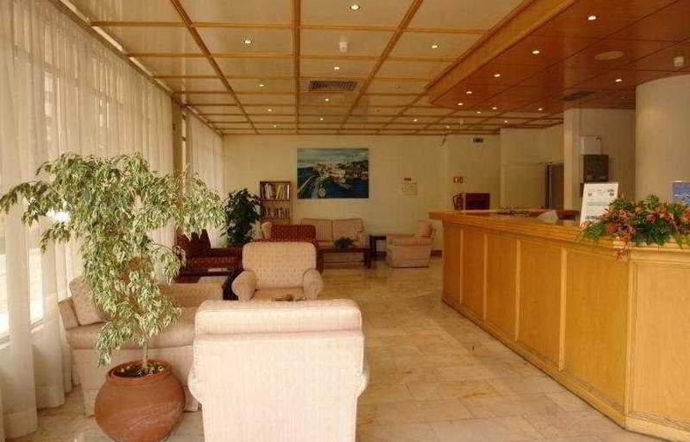 Musa D'Ajuda - Hotel - 3